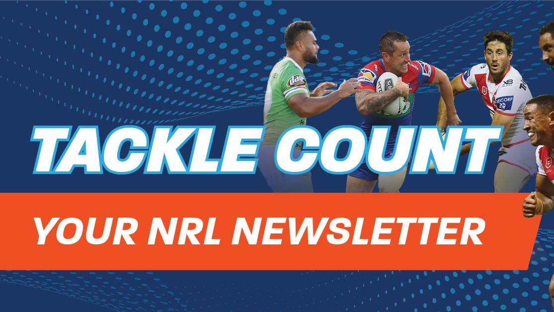 All you need to know as the NRL kicks off - again